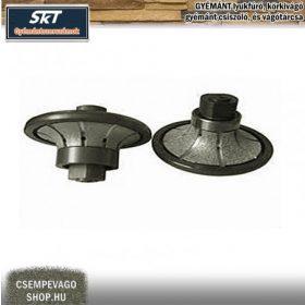 SKT profilmarótárcsa, profilmaró adapter