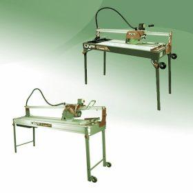 RUBI vizesvágó, vizes csempevágó gépek