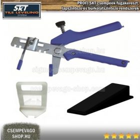 SKT310 NAGY ÉKES lapszintező rendszerek