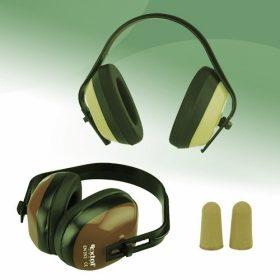 Munkavédelmi fülvédő, füldugó