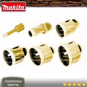 MAKITA gépek, Makita gyémánttárcsa gyémántfúró