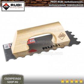 RUBI burkoláshoz kiegészítők segédeszközök