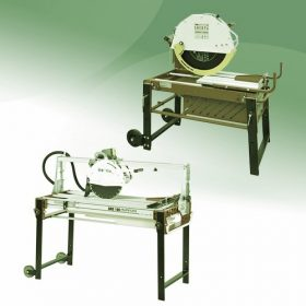 RAIMONDI vizesvágó gépek