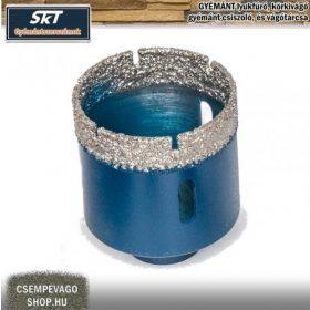 Gyémántfúró száraz fúráshoz