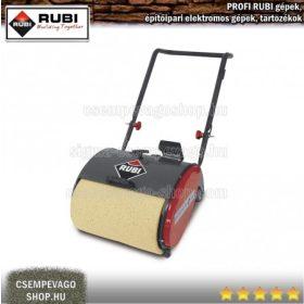 RUBI Spomatic fugaanyag lemosó gép