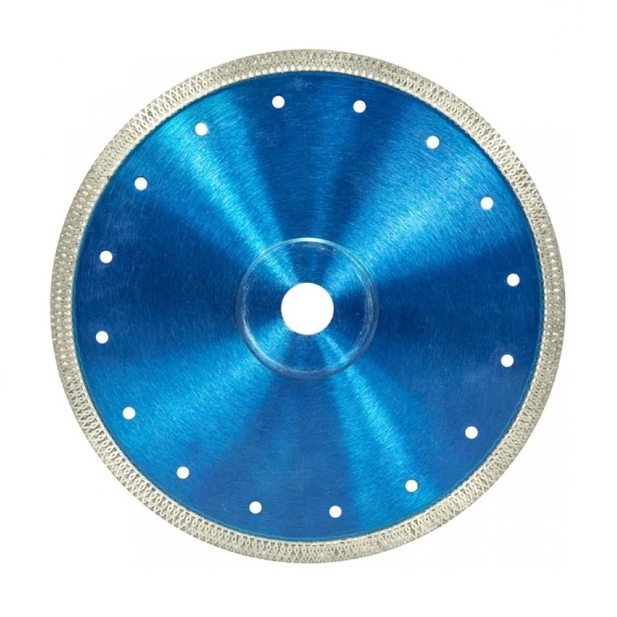 Dedra vékony gyémánt vágótárcsa 250mm (h1077e)